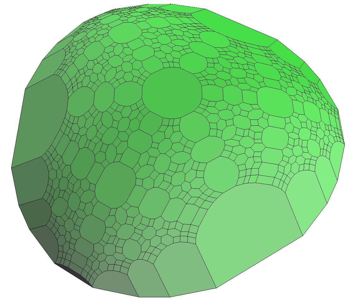 Bensolve - VLP Solver